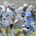 No. 20 Johns Hopkins 9, No. 14 Loyola 6