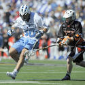 No. 8 Princeton 11, No. 5 Johns Hopkins 10, OT