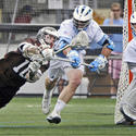 Johns Hopkins 12, Brown 11, OT