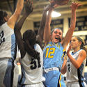 No. 10 River Hill 44, No. 14 Howard 35