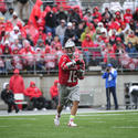 Ohio State senior attackman  Logan Schuss (May 10)