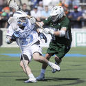 Johns Hopkins 8, Loyola 7