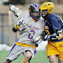 Lyle Thompson, Albany, sophomore (Feb. 22)