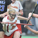 No. 1 Maryland 18, No. 3 Duke 11