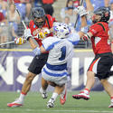 Maryland 9, Duke 4