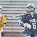No. 3 Maryland 20, No. 14 Georgetown 8