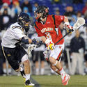 Maryland's Jake Bernhardt
