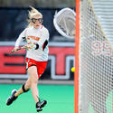 No. 1 Maryland 16, No. 8 Penn 4