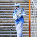 North Carolina freshman goalie Megan Ward (March 1)