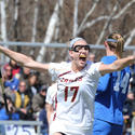 Boston College sophomore midfielder  Mikaela Rix (April 12)