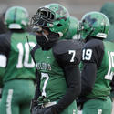 Class 3A: No. 7 Milford Mill vs. Huntingtown