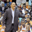 Morgan State 74, Coppin State 54