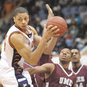 Morgan State 91, UMES 54