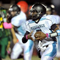 C. Milton Wright vs. North Harford football