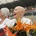 Orioles spring training home opener