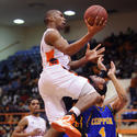 Morgan State vs. Coppin State basketball