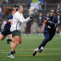 Loyola sophomore attacker Hannah Schmitt (April 19)