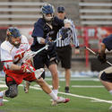 16. John Haus, Maryland midfielder