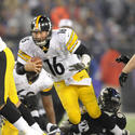 Charlie Batch, Arthur Jones