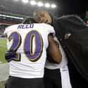 Ed Reed, Jacoby Jones