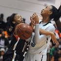 No. 5 Digital Harbor vs. No. 7 City in Baltimore City Division I girls basketball championship