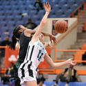 Milford Mill vs. Patterson Mill girls basketball