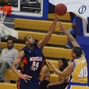 Morgan State at Coppin State