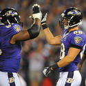 Dennis Pitta, Bobbie Williams