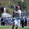 2. Peter Baum, Colgate attackman