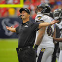 John Harbaugh, Terrence Cody