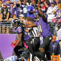 Anquan Boldin, Torrey Smith