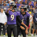 Sam Koch, Justin Tucker