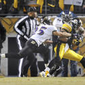 Jan. 15, 2011: Steelers 31, Ravens 24