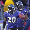 Jan. 15, 2012: Ravens 20, Texans 13