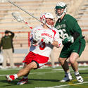 1. Rob Pannell, Cornell attackman