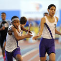 Class 1A, 2A indoor track and field state championships