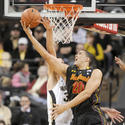 Maryland 74, Wake Forest 55