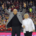 Lefty Driesell