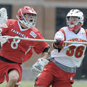 Maryland 17, Fairfield 4