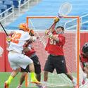 Maryland 6, Syracuse 5, OT
