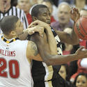 Jordan Williams, Travis McKie