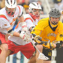 Maryland vs. UMBC