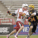 No. 6 Maryland 12, Towson 8