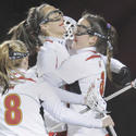 No. 2 Maryland 11, No. 9 Virginia 5