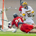 Terps take on Towson