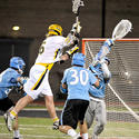 Johns Hopkins 11, Towson 10