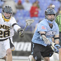 Face-Off Classic: Johns Hopkins 16, UMBC 5