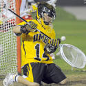 No. 8 Maryland 15, UMBC 6