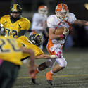 Fallston 35, No. 15 North Harford 20