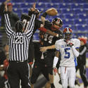 Class 4A State Championship: No. 3 Old Mill 36, Quince Orchard 35, OT